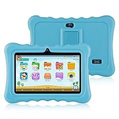 Idea Regalo - Ainol Q88 Tablet per Bambini,Android 7.1,RAM 1GB+ROM 16GB,Schermo 7