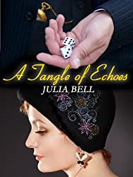 A Tangle of Echoes: (The Songbird Story - Book Two)