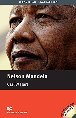 MR (P) Nelson Mandela Pk (Macmillan Readers 2009)