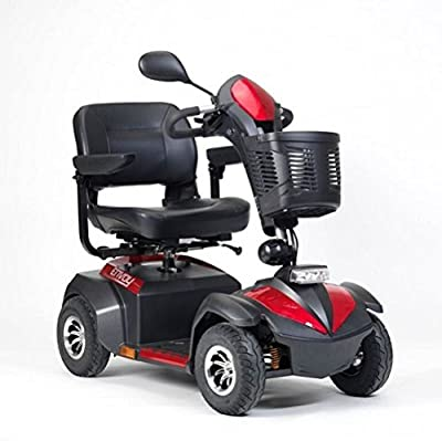 Envoy 4 Mobility Scooter