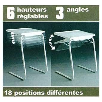 Table d 39 appoint pliable v tements et accessoires - Table d appoint pliable ...