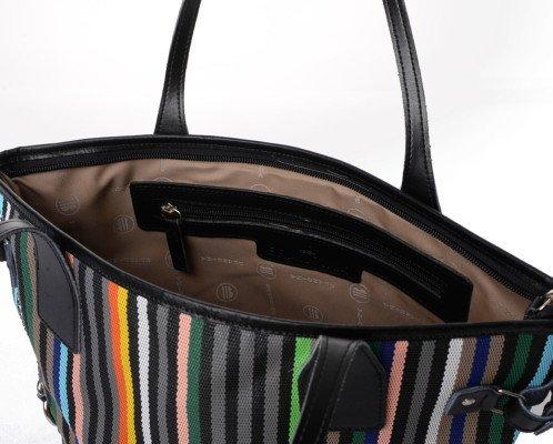 Brandina The Original , Sac pour femme à porter à l'épaule Giafante