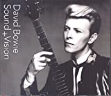 Sound + Vision by David Bowie (2014-05-04)