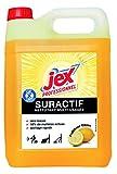 JEX PV00350403 Professionnel Nettoyant Suractif Citron...