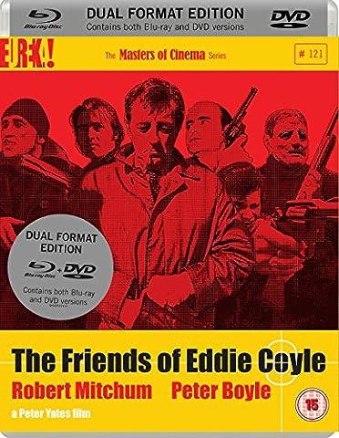 The Friends of Eddie Coyle (1973) (Masters of Cinema) Dual