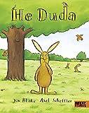 He Duda: Vierfarbiges Pappbilderbuch (Popular Fiction) - Jon Blake