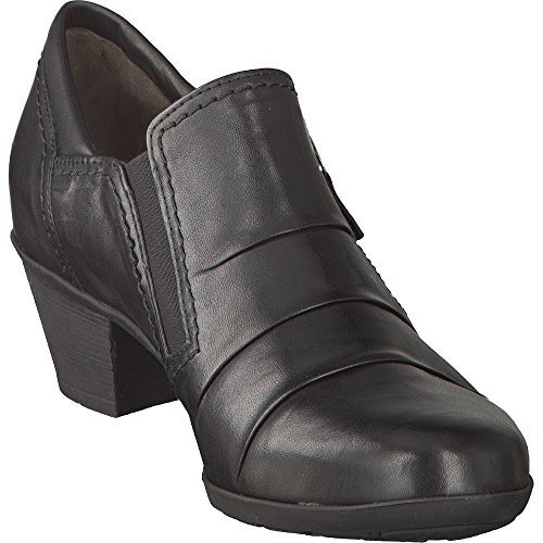 Gabor Ladies Casual Pumps Nero