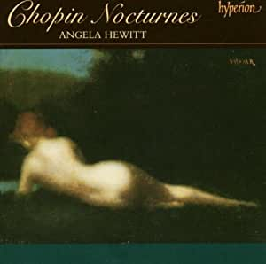 Complete Nocturnes And Impromptus, The (Hewitt)