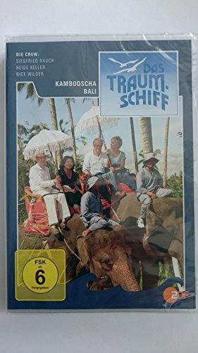 Kambodscha / Bali