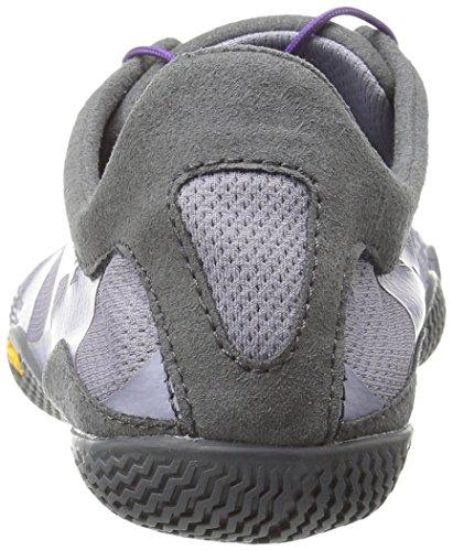 Vibram Fivefingers Kso Evo, Sneakers Donna Viola (Lavender / Purple)