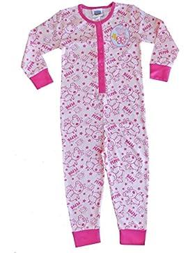 Peppa Pig Schlafanzug 1bis 5Jahr