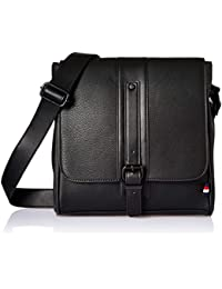 e674fb6bfec Aldo Men s Messenger Bag (Black)
