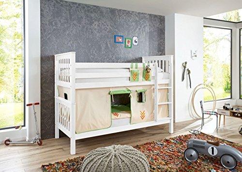 Relita Etagenbett : Relita etagenbett preisvergleich günstig bei idealo kaufen