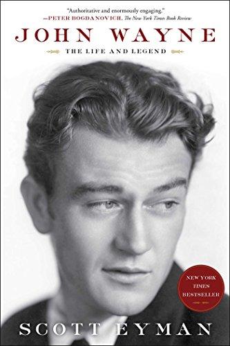 John Wayne: The Life and Legend (English Edition)