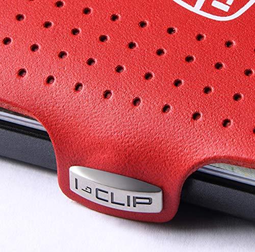 I-CLIP DUCATI (Rosso)