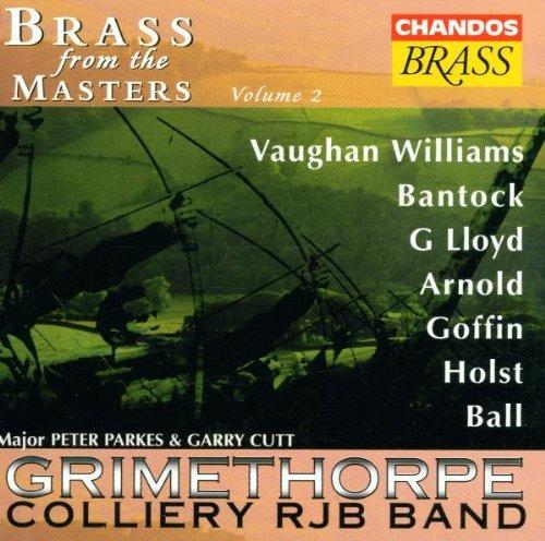 Brass From the Masters 2 by Brass From the Masters (1999-02-09)