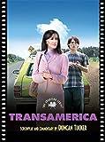 Transamerica: The Shooting Script