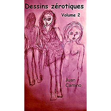 Dessins zérotiques: volume 2