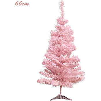 Rosa Weihnachtsbaum.Diy Weihnachtsbaum Mit Led Künstlicher Weihnachtsbaum Tannenbaum Deko Für Weihnachten Haus Büro
