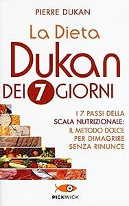 I 10 migliori libri sulla dieta Dukan