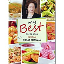 My Best Recipe Book