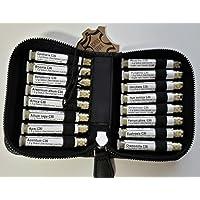 C 30 Potenzen Taschenapotheke, schwarz,-PORTOFREI-,16 Mittel á 1,2g Globuli in UV-Schutzglas-Röhrchen in einem... preisvergleich bei billige-tabletten.eu