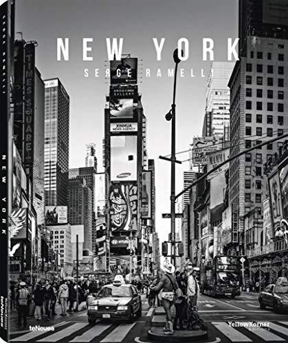 New York - Serge Ramelli (Photographer) por Serge Ramelli