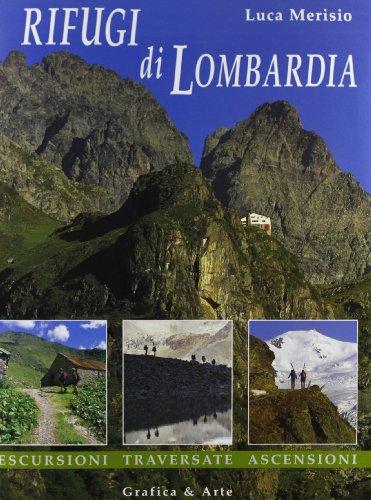 Rifugi di Lombardia