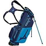 Mizuno BRD3S Sac de Golf Mixte Adulte, Marine