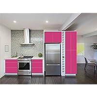Suchergebnis Auf Amazonde Für Klebefolie Pink Möbelsticker