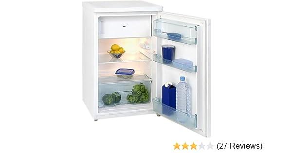 Bomann Kühlschrank Mit Gefrierfach Ks 2194 : Ggv ks kühlschrank a cm höhe kwh jahr l