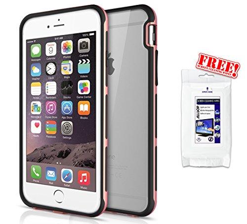 ITSKINS Iphone 6 Plus 6s Plus SPECTRUM Ultradünne Silikon Schutzhülle Transparent VENUM RELOADED Rold