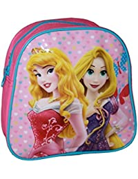 Sac à dos Princesses - Creche et Maternelle - 20 cm
