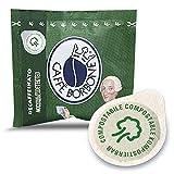Caffè Borbone - Miscela Verde / Dek - Cialde ESE - Box da 150 pz