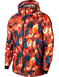 competitive price 433d0 3a9c3 Nike Shield Ghost Veste Camouflage pour Homme
