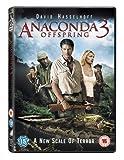 Anaconda 3 - Offspring [DVD]