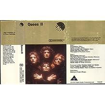 Queen II [Musikkassette]