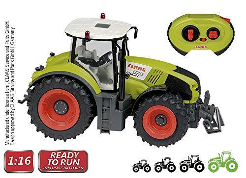RC Auto kaufen Traktor Bild 3: Happy People 34424 ,Claas Traktor Axion 870 RC*