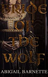 Bride Of The Wolf (Canis Clan Book 1)