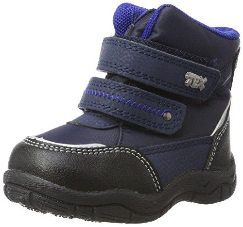 Canadians Baby Jungen 367 098 Sneaker, Blau (Navy), 25 EU (Kinder-schuhe Baby Navy)