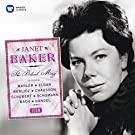 Icon: Dame Janet Baker