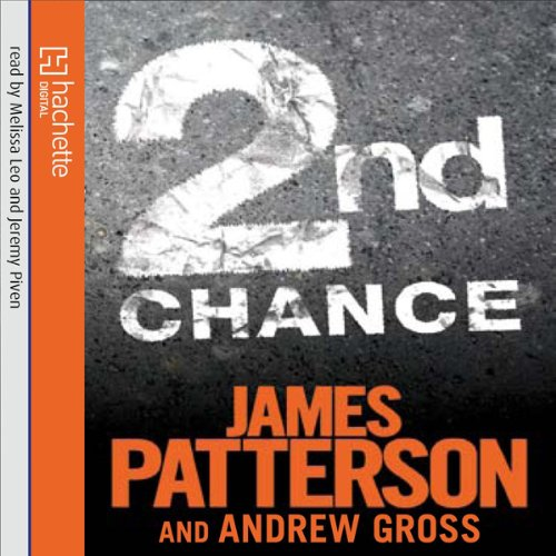 2nd Chance: The Women's Murder Club, Book 2