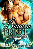 Dragon Prince (The Bride Hunt Book 6)