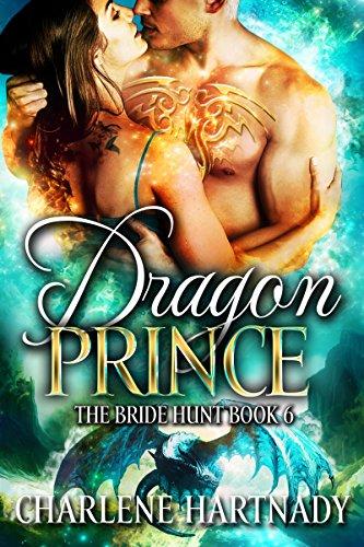 Dragon Prince (The Bride Hunt Book 6)