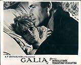 Galia Mareille Darc Venantino Venantini Lobby carte 1966film Français