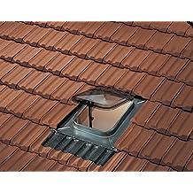 Lucernario per tetto for Lucernario tetto elettrico