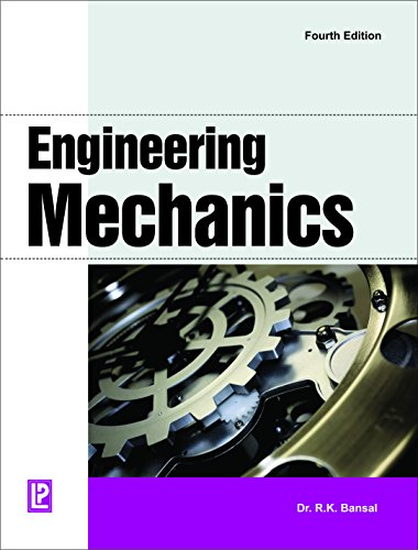 free e book r k bansal engineering mechanics download