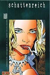 SCHATTENREICH  Softcover, INTERREGNUM Bd. 2,