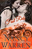 Front cover for the book Fast Ride: A Changing Gears Novella by Nancy Warren