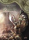 Orcs et Gobelins. 7, Braagam / Stéphane Créty illustrateur   Créty, Stéphane. Illustrateur